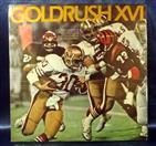 GOLDRUSH XVI SEALED LP